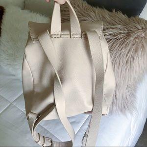 Bags - Mini Backpack 💛
